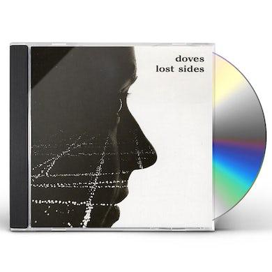 Doves LOST SIDES CD