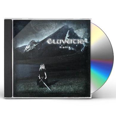 Eluveitie SLANIA CD