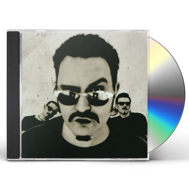 Therapy INFERNAL LOVE CD