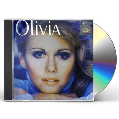 Olivia Newton John DEFINITIVE COLLECTION CD