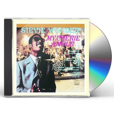 Stevie Wonder  MY CHERIE AMOUR CD