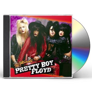 Pretty Boy Floyd GREATEST COLLECTION CD