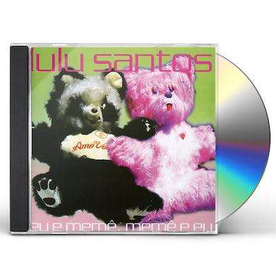 Lulu Santos EU E MEME MEME E EU CD