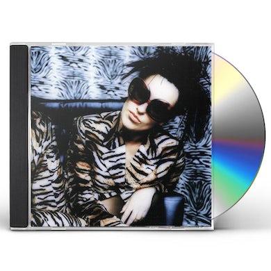 Kayah ZEBRA CD