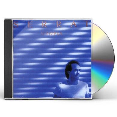 Joan Manuel Serrat UTOPIA CD