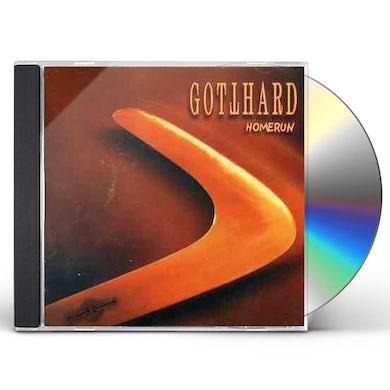 Gotthard HOMERUN CD