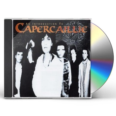 INTRODUCTION TO CAPERCAILLIE CD