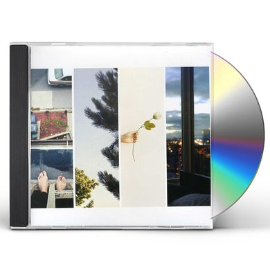 Counterparts 40050 DIFFERENCE BETWEEN HELL & HOME CD
