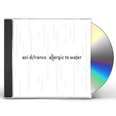 Ani Difranco ALLERGIC TO WATER CD