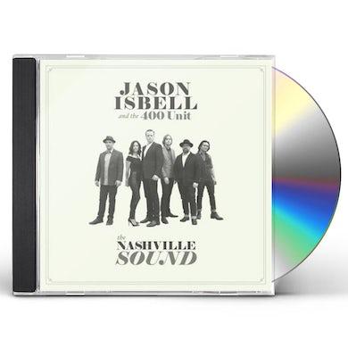Jason Isbell / 400 Unit NASHVILLE SOUND CD