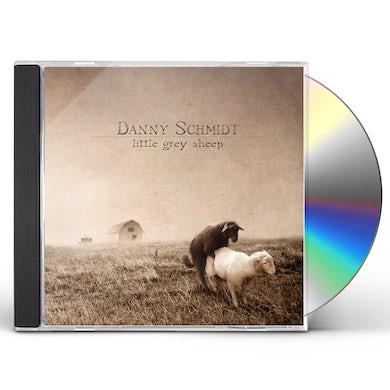 Danny Schmidt LITTLE GREY SHEEP CD