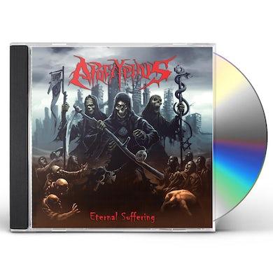 Apocryphus CD