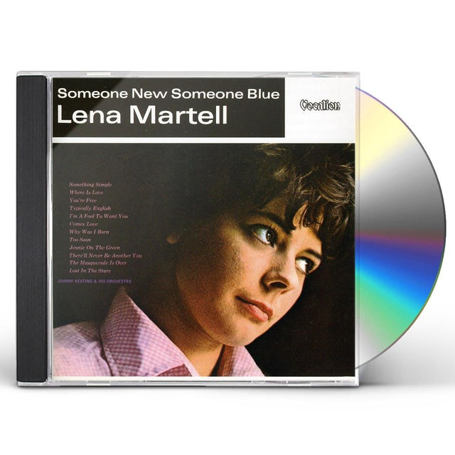 Lena Martell