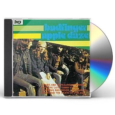 Badfinger APPLE DAZE (RARE INTERVIEW) CD