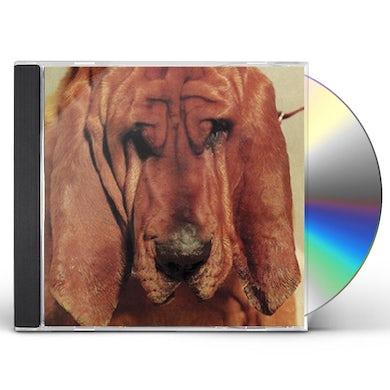 Ty Segall GOODBYE BREAD CD