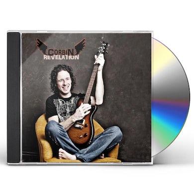 Corbin REVELATION CD