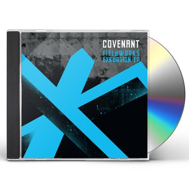 Covenant FIELDWORKS EXKURSION CD