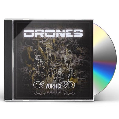 The Drones VORTICE CD