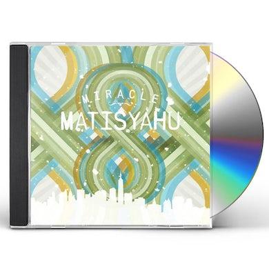 Matisyahu MIRACLE CD