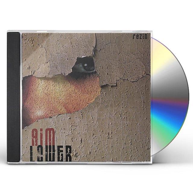 Rezin AIM LOWER CD