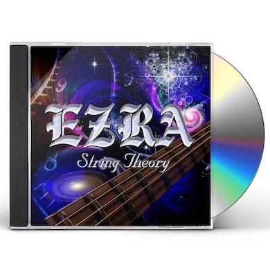 EZRA STRING THEORY CD
