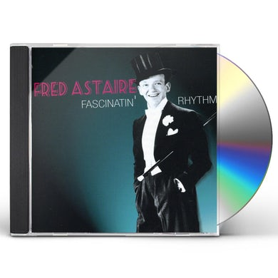 Fred Astaire FASCINATING RHYTHM CD