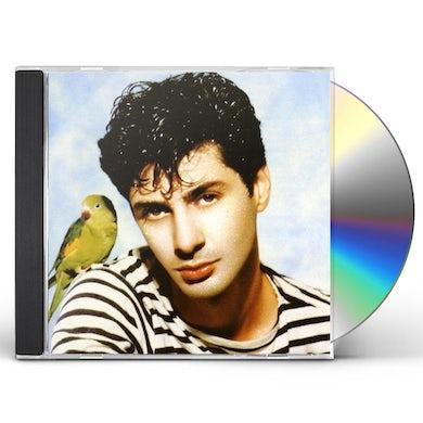 Etienne Daho LA NOTTE LA NOTTE CD