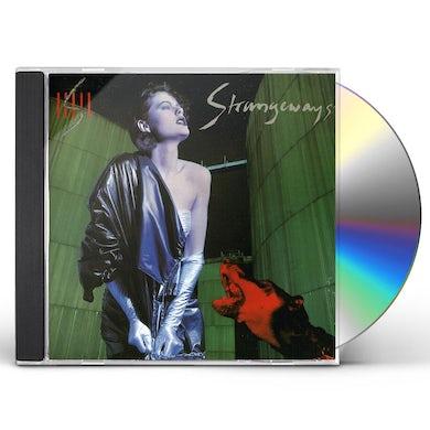 STRANGEWAYS CD