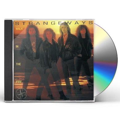 Strangeways WALK IN THE FIRE CD