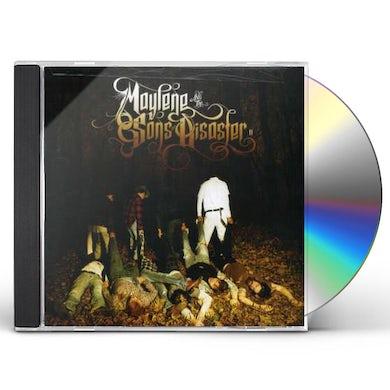 Maylene & The Sons Of Disaster II CD