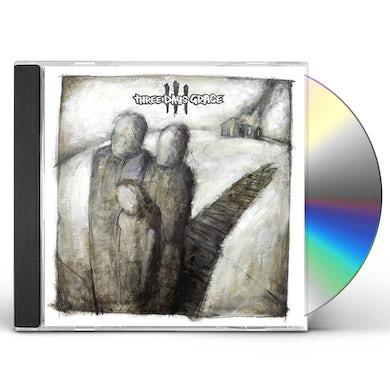 THREE DAYS GRACE CD
