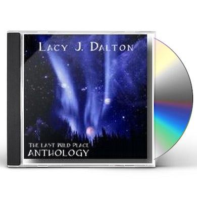 Lacy J. Dalton LAST WILD PLACE ANTHOLOGY CD