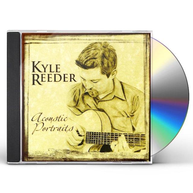 Kyle Reeder