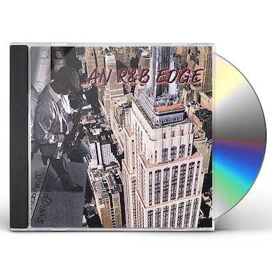 David Davis R&B EDGE CD