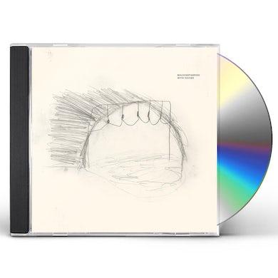Machinefabriek WITH VOICES CD