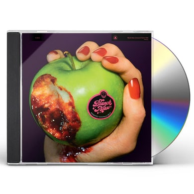 Blanck Mass ANIMATED VIOLENCE MILD CD