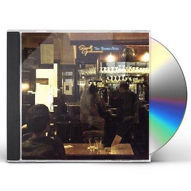 Scott Gilmore TWO BEDROOM MOTEL CD