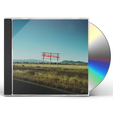 MOUNTAINS & PLAINS CD