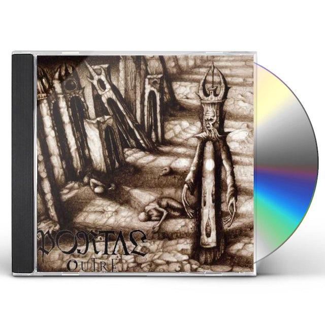 Portal OUTRE CD