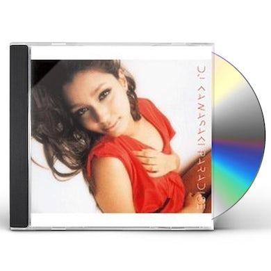 DJ KAWASAKI PARADISE CD