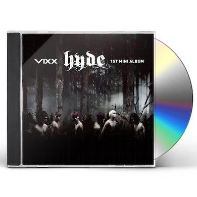 VIXX HYDE CD