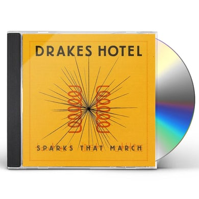 SPARKS THAT MARCH CD