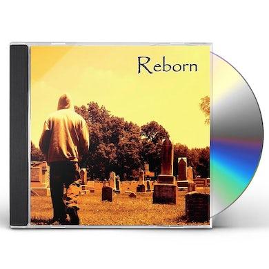 DJ3 REBORN CD