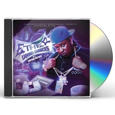 Ether LIQUID OUNCES PT. 1 BODYBAG DISTRICT CD