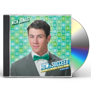 SONGS FROM HOW TO SUCCEED IN BUSINESS WITHOUT CD