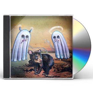 Bear OVERSEAS THEN UNDER CD