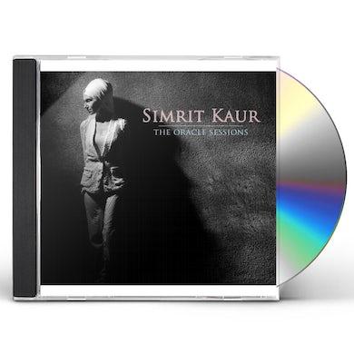 Simrit Kaur ORACLE SESSIONS CD