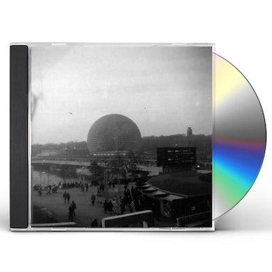 Saint-Samuel VAISSEAUX CD