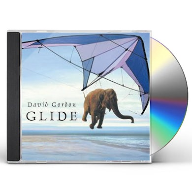 David Gordon GLIDE CD