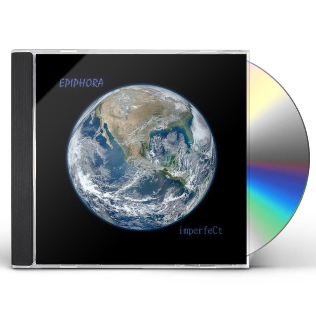 Epiphora IMPERFECT CD